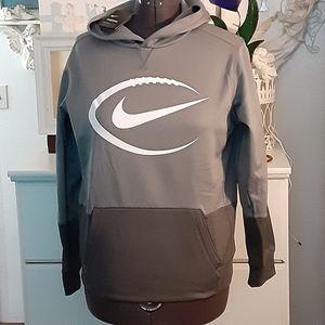 🛍 Nike boys hoodie NWT